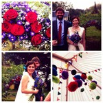 A beautiful Cornish wedding!