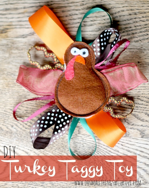 DIY-Turkey-Taggy-Toy