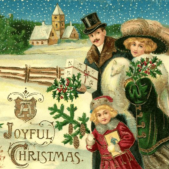 family Christmas traditions thumbnail