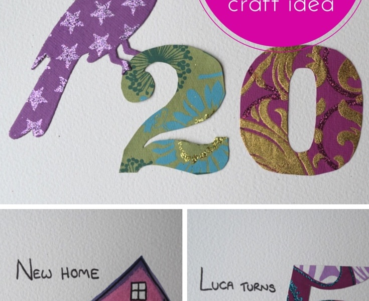 New year family focus collage PIN