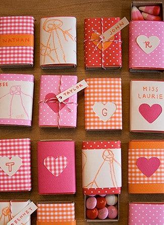 matchbox treats