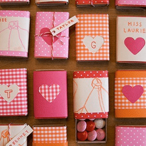 10 beautiful Valentine crafts for kids