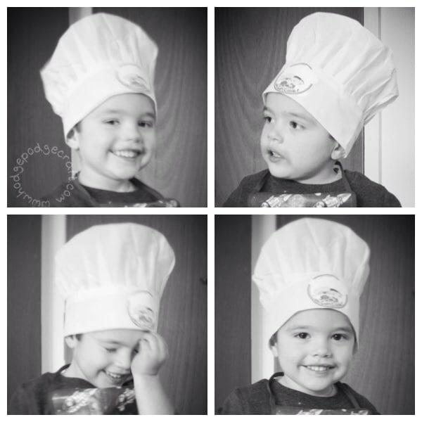 Pickle chef
