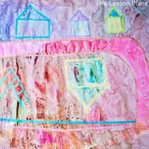 Paper craft activities for kids (Tuesday Tutorials)