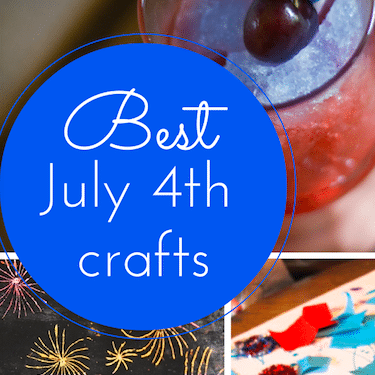 J crafts for kids: July 4th craft ideas