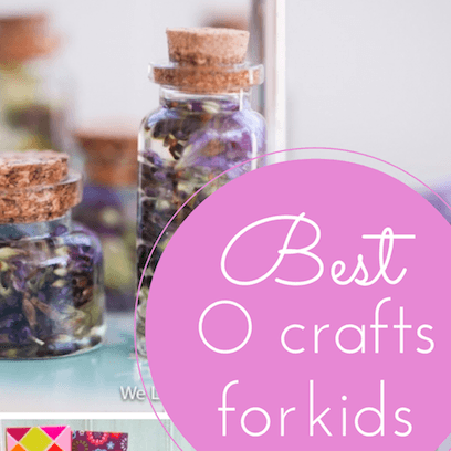 The best O craft ideas for kids