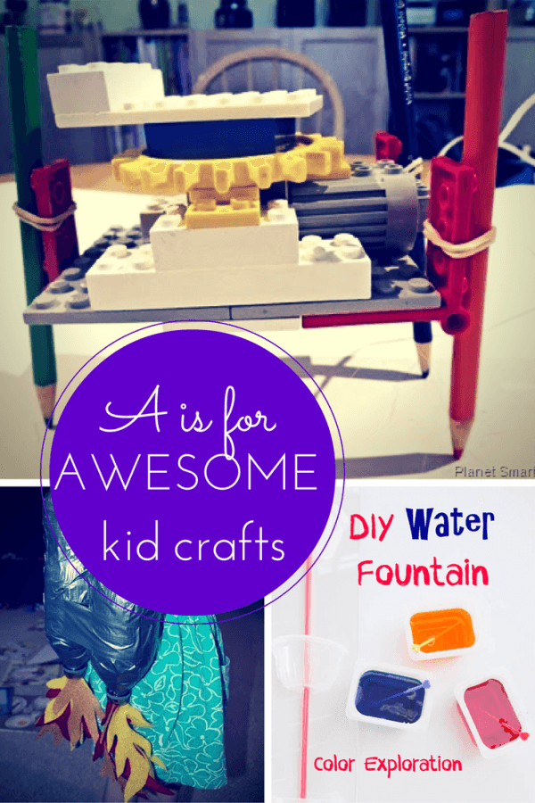 awesome craft ideas for kids