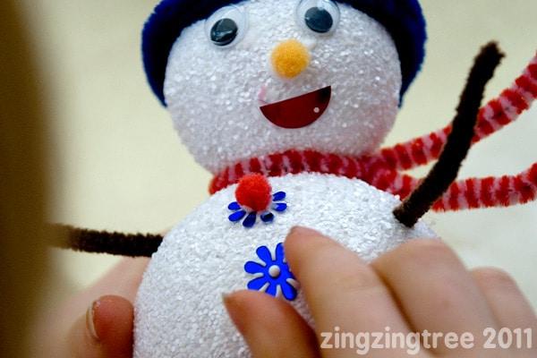Snowman-ZingZingTree