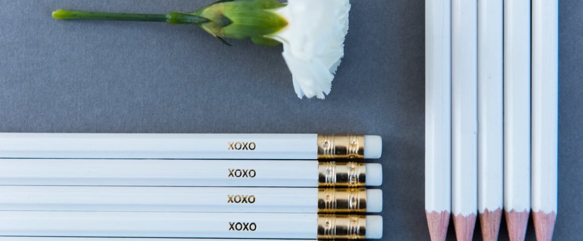 Mink Studio pencils