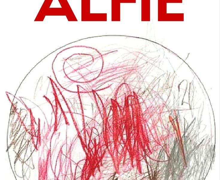Planet Alfie PIN